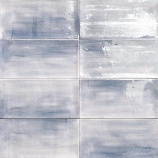 Carrelage Aquarel gris 15x30