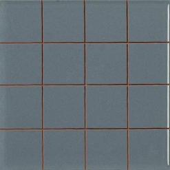 Carrelage Prédécoupé 5x5 Blue Mist (Gris Bleu)