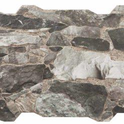 Rambla Graphite 40x60