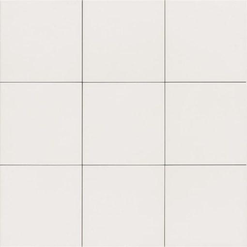 Carrelage Riga blanc 20x20