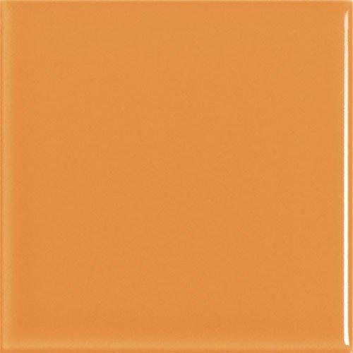 Carrelage 10x10 Orange