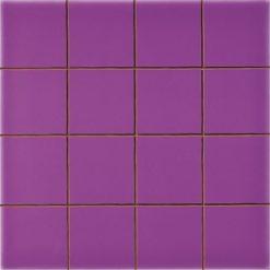 Carrelage Prédécoupé 5x5 Violet