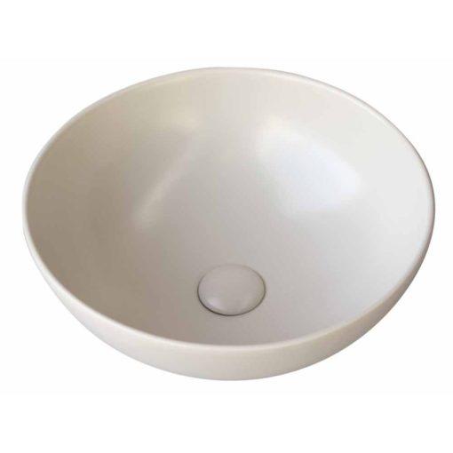 Lavabo Céramique Beige