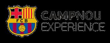 logo barcelona camp nou